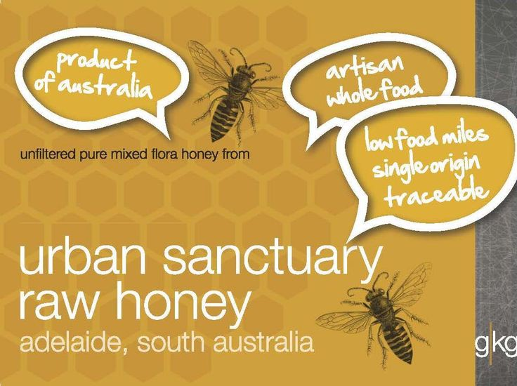 dirt(y) urban sanctuary raw honey is an unfiltered pure mixed flora honey. Swarms rescued by Adelaide Bee Sanctuary and provided with hives dotted throughout urban Adelaide; each area with its own unique characteristics. Our honey embraces the diversity of the unique flora of each region and offers a depth of flavour that cannot be met by single flora honey.