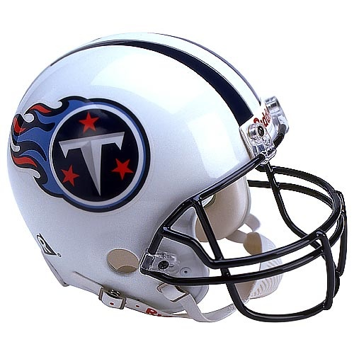 Tennessee Titans.