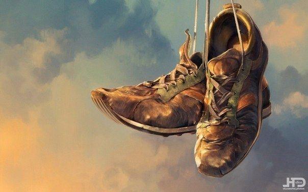 Как избавиться от неприятного запаха кроссовок