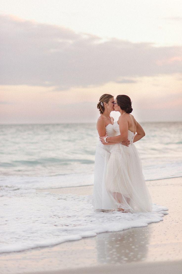 758 Best Lesbian Wedding Pics Images On Pinterest Lesbian Wedding