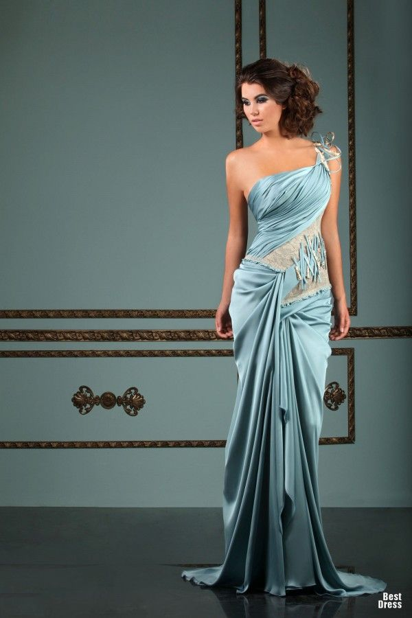 Mireille Dagher 2012/2013 » BestDress - cайт о платьях!
