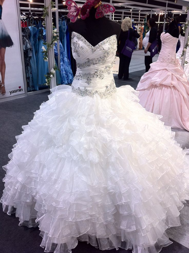 41 Best Images About Wedding Dresses On Pinterest Bridal