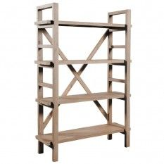 Toscana Small Bookcase PGTTSA006