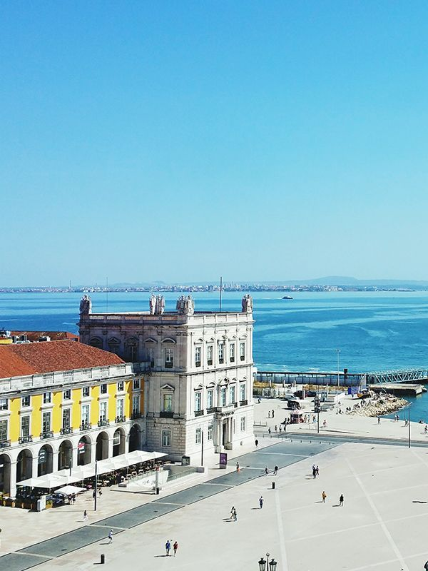 Why Every Tastemaker Is Visiting Portugal (and How to Copy Their Itinerary) via @MyDomaine