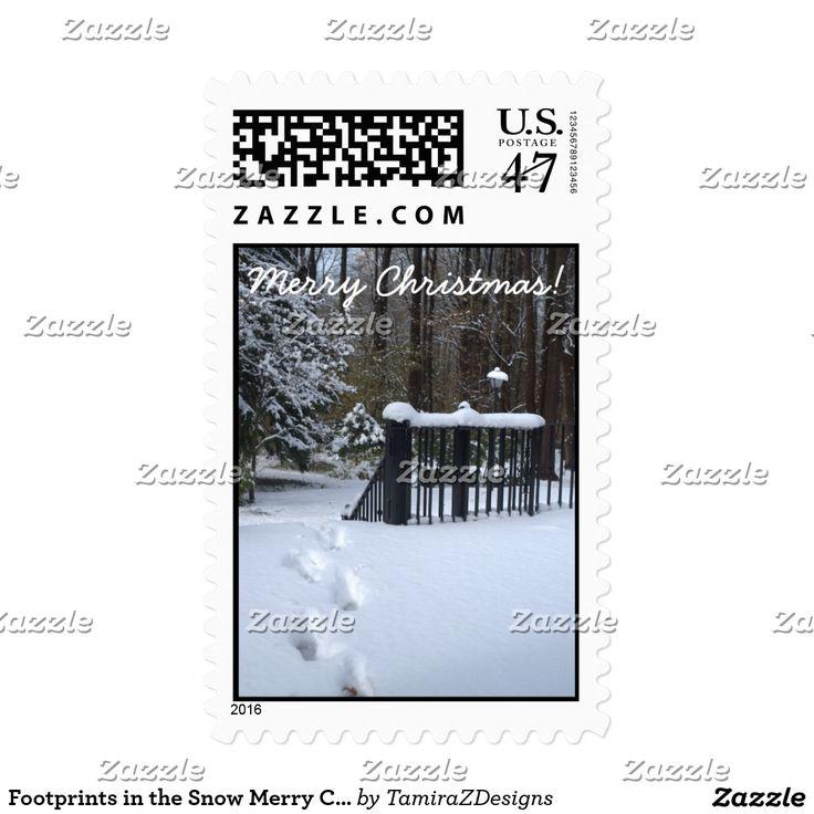 Custom postcard stamps wedding
