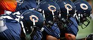 Cheer on the Chicago Bears at Soldier field, where the locals come to play and watch their favorite team host their National Football League rivals.