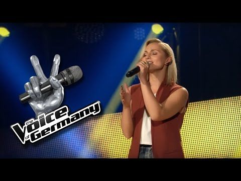 Work From Home - Fifth Harmony | Sandrine Wydra Cover | The Voice of Germany 2016 | Blind Audition -  https://www.wahmmo.com/work-from-home-fifth-harmony-sandrine-wydra-cover-the-voice-of-germany-2016-blind-audition/ -  - WAHMMO