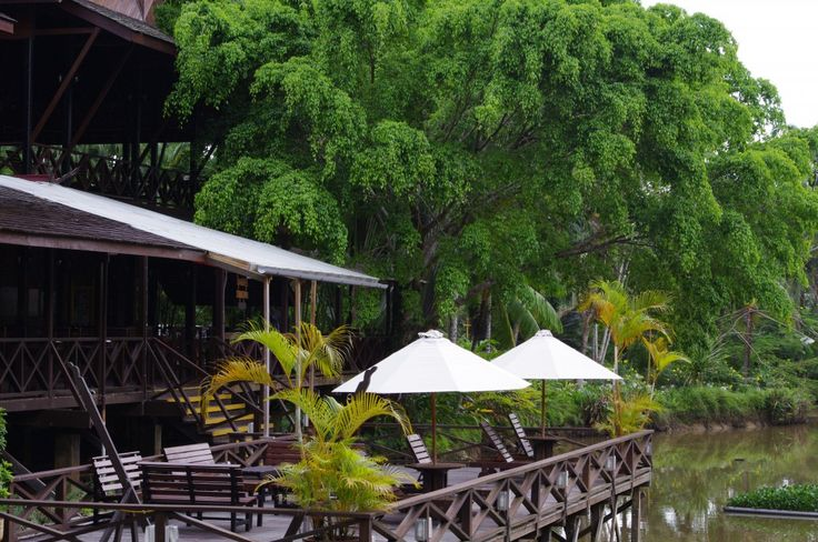 Sepilok Resort