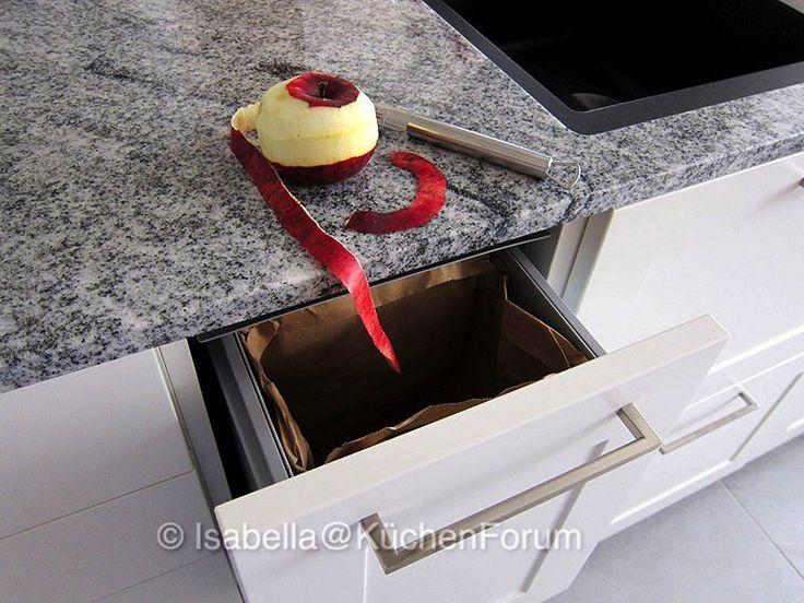94 best Küche images on Pinterest Kitchen ideas, Home kitchens - häcker küchen forum