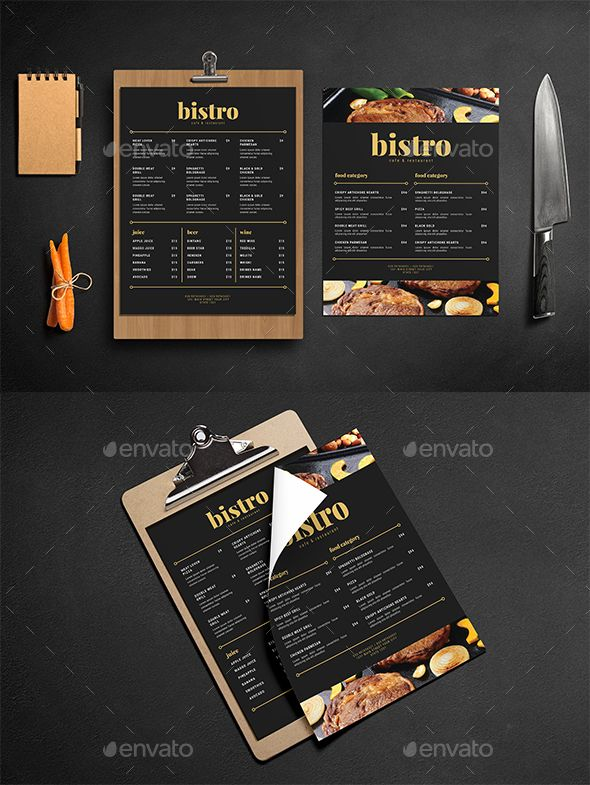 Best Awesome Flyer Template Designs Images On