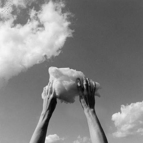 """Clouds"" - Keith Sharp, 2004"