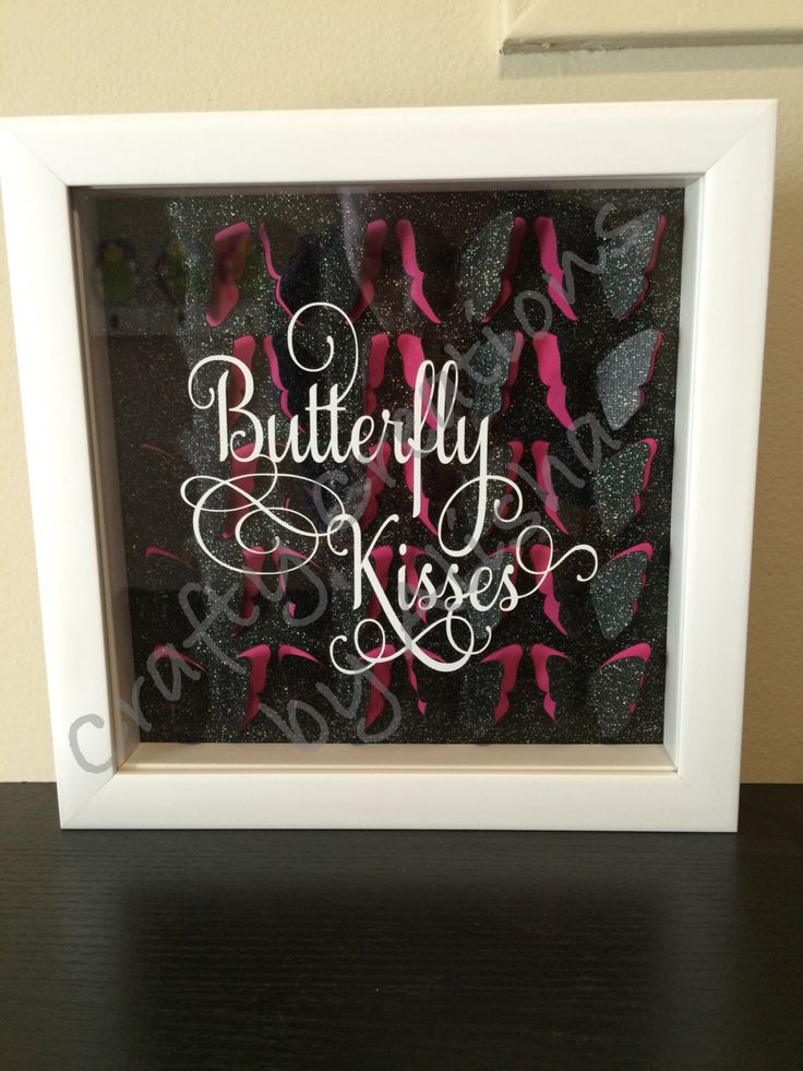39 Best Images About Cricut Explore Shadow Box On
