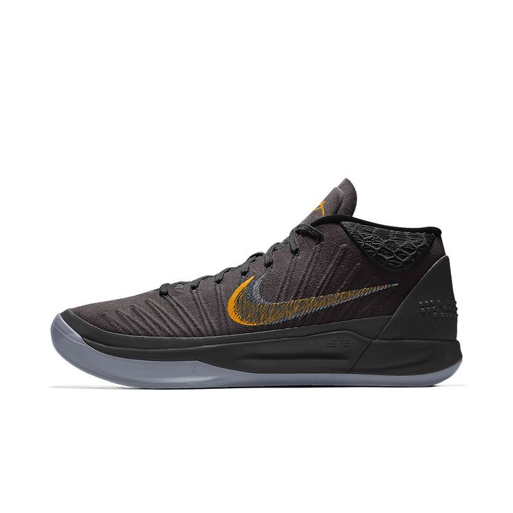 58957135b42 ... cheap nike kobe a.d. id mens basketball shoe size 13.5 black products  pinterest kobe and products