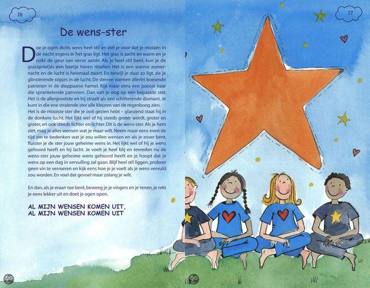 De wensster Lees meer over mediteren en visualiseren met kinderen op www.praktijk-de-vlinder.com/hsp/meditaties.htm