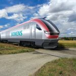 "Siemens to Build 32 next generation ""Charger"" diesel-electric Locomotives"