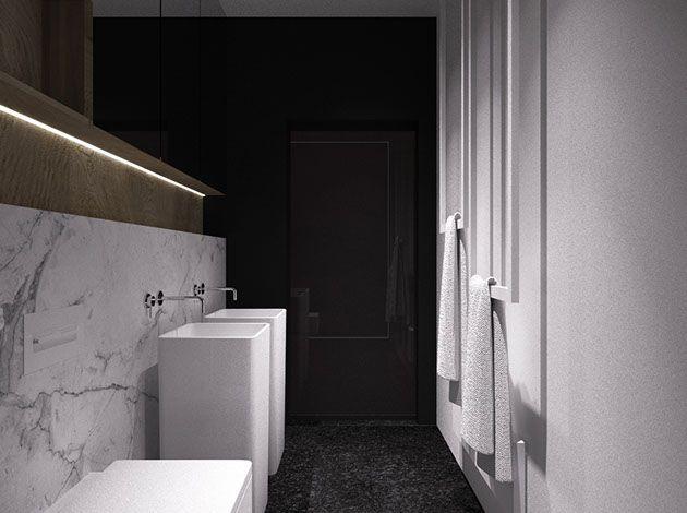 MB3 I blaq architects Gdynia Poland