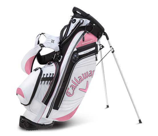 Feel free to get me this for christmas a long with the callaway clubs to match :)