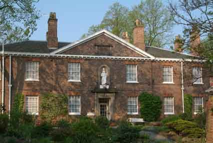 Hotels in York with parking. Lady Anne Middleton's hotel in the heart of the city of York