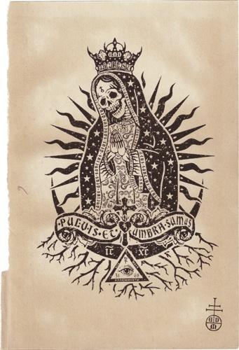 DIA DE LOS MUERTOS ☠~Santa Muerte please repin & like. Hear Noelito Flow…
