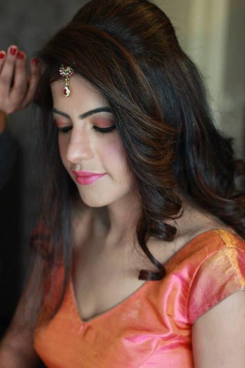 Latest Indian Beauty & Makeup Photos - Wedmegood