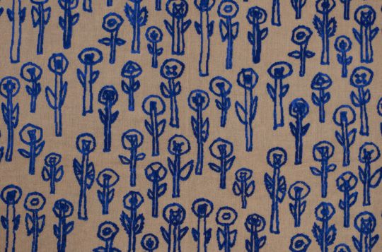 day dream: textile | minä perhonen
