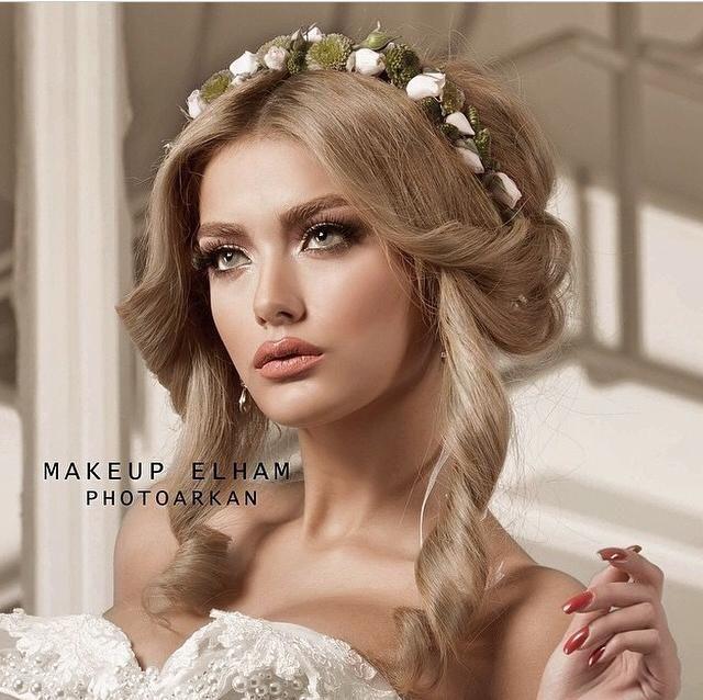 Best 25 Persian Makeup Ideas On Pinterest Worlds