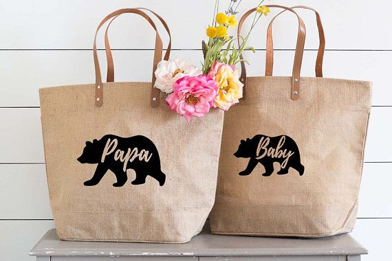🍂 Here at Totes Burlap we offer 15+ tote colors and 6 design colors (see photos 2-5 for more details!)! 🍂  ► FREE SHIPPING! {no matter how many you buy!}  ► Receive 10% off when you order a {SET} of 2+ totes. Use Coupon Code: TOTESLOVE10 ***Additional discounted pricing available for bulk orders of 21+ (send us a message for details!)  ► Join the VIP mailing list to receive exclusive discounts, sneak peeks + receive an instant 15% Off coupon code to use on your 1st order. Copy and paste…