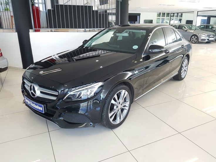 With the essence of style and sophistication this C Class offers you features such as reversing camera, active park assist, touchpad, COMAND online navigation, adaptive high beam assist, LED intelligent lights system and smash and grab window film... All this for only R 629 000.00 #instacar #instadaily #instagood #f4f #stock #mercedes #dealership #workinghard #cargomotors #cclass #carsofinstagram