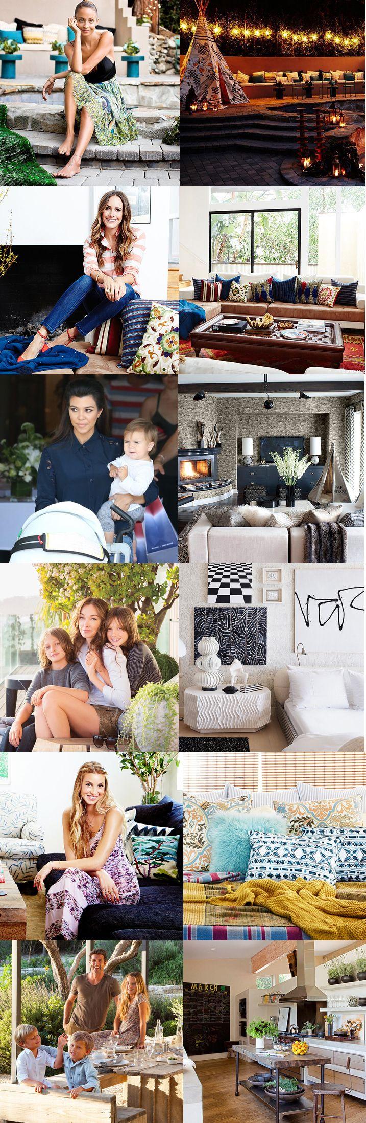 215 best celebrity homes images on pinterest celebrities homes