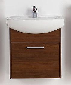 Szafka łazienkowa z umywalką Seso Malaga 01 + 10