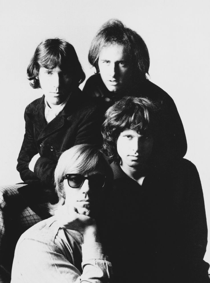 the music of jim morrison and the doors Reflecting the uncertain, tumultuous era in which it was made, much of the  popular music of 1968 was moody, trippy, obtuse — and, perhaps.