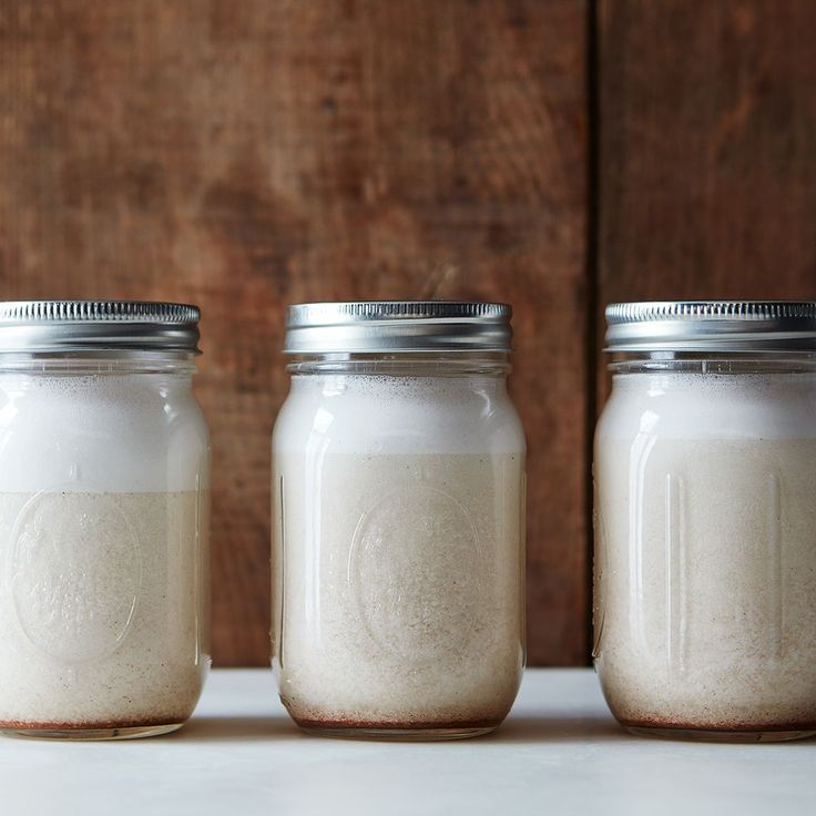 What Could We Call Plant Milks That Aren't Actually Milk? on Food52