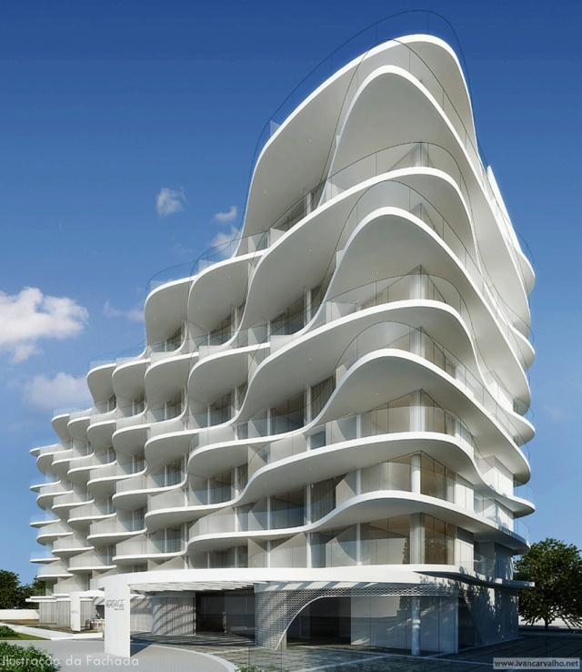 Wave design : Heritage Design Hotel - Rio de Janeiro