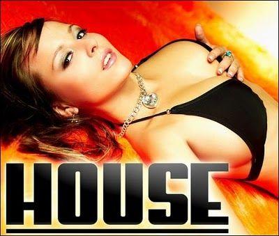 house music playlist 2014 2015