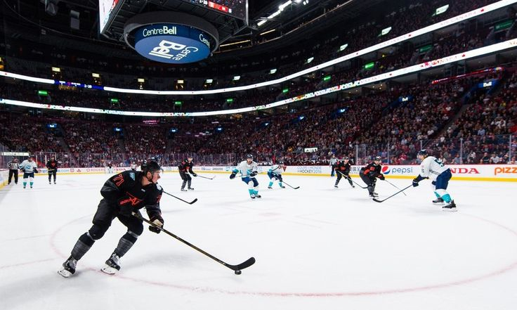 "World Cup of Hockey needs an ""it"" moment = The World Cup of Hockey is in a strange place right now.  At worst, international hockey tournaments are free-for-all exhibitions that don't mean anything in the NHL standings. The only real impact possible is...."
