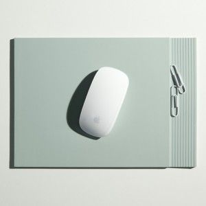 Competition: five mouse mats by Kitmen Keung to be won