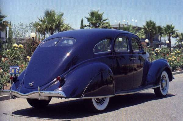 17 best images about streamlined objects on pinterest for 1936 lincoln zephyr three window coupe
