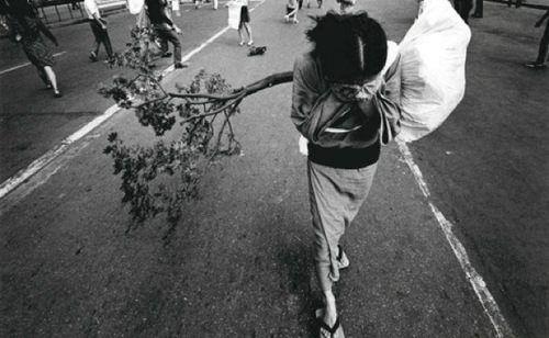Shōmei Tōmatsu - 1970