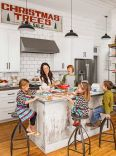 Best Kitchen Design Inspiration By Joanna Gaines 19