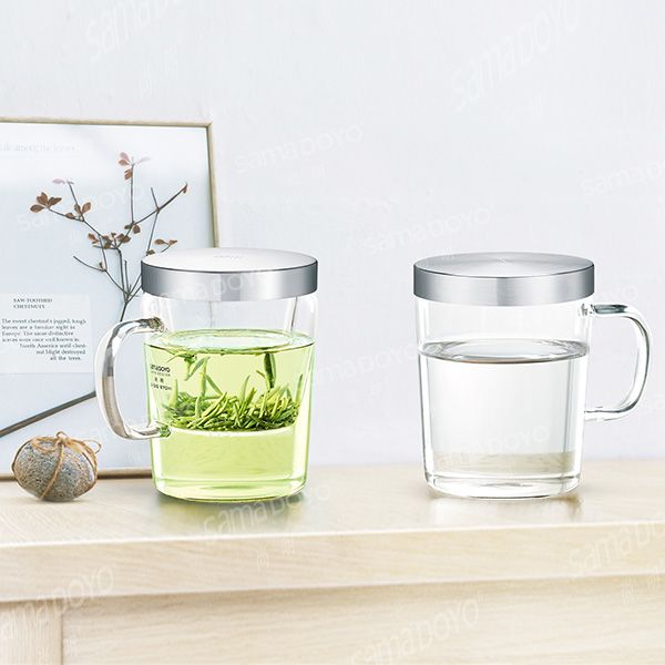 Samadoyo tea glass cup/glass coffee cup - from Alibaba.com