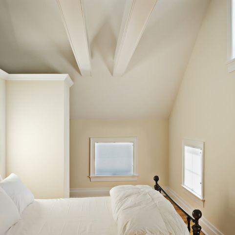 Benjamin Moore Navajo White Walls And Bm Decorator S