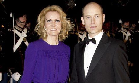 Neil Kinnock's son joins succession of aspiring political offspring