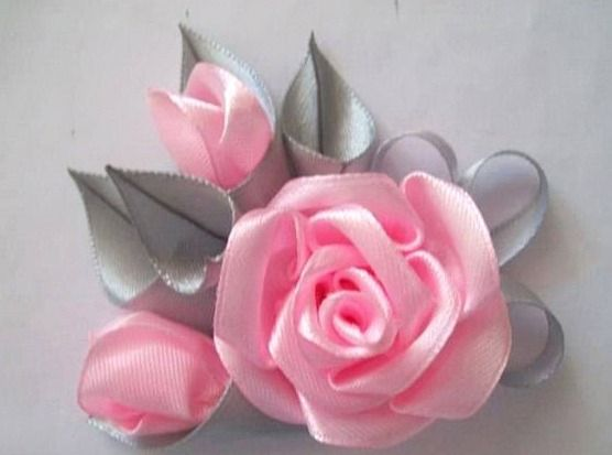 How To Make Flower Corsage