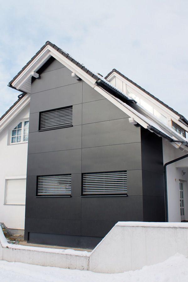 9 best projects fundermax images on pinterest facade. Black Bedroom Furniture Sets. Home Design Ideas
