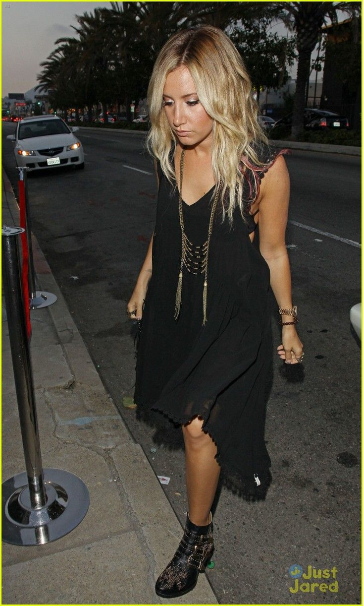 202 best ashley tisdales style images on pinterest ashley that little black dress gangster stylemy birthdayashley tisdale ombrellifo Choice Image