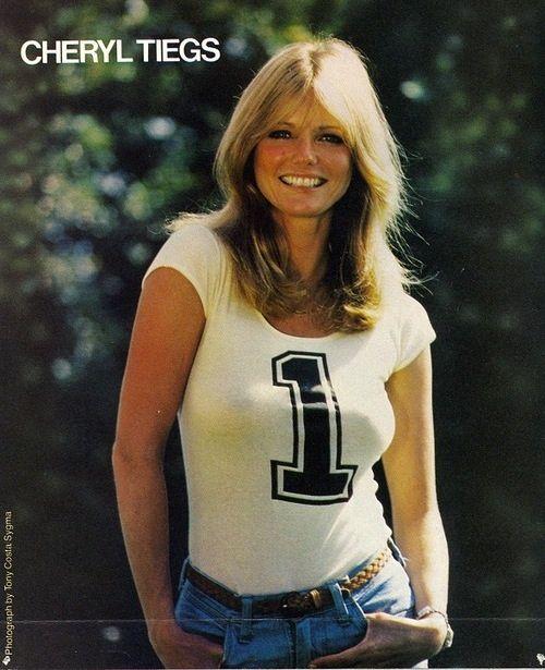 98 best Cheryl Tiegs 1960s/70s images on Pinterest