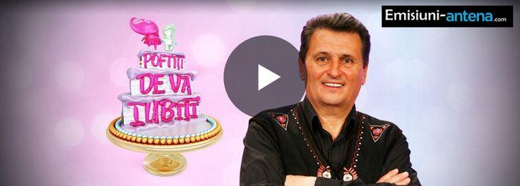 Astazi, luni 19 octombrie te invit sa urmaresti in avans editie 11 din Poftiti de va iubiti din sezonul 2 online. Vezi acum reluarea episodului 11 din Poftiti de va iubiti. După ce a pus pe roate mai