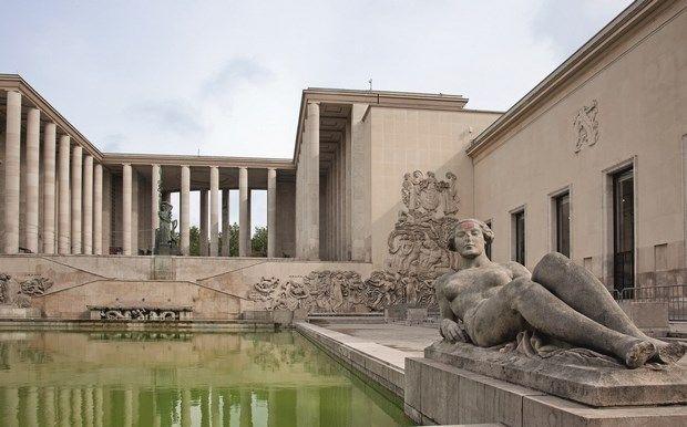 Σκέψεις: Ανακαλύψτε τα μουσεία της Ευρώπης με δωρεάν είσοδο...