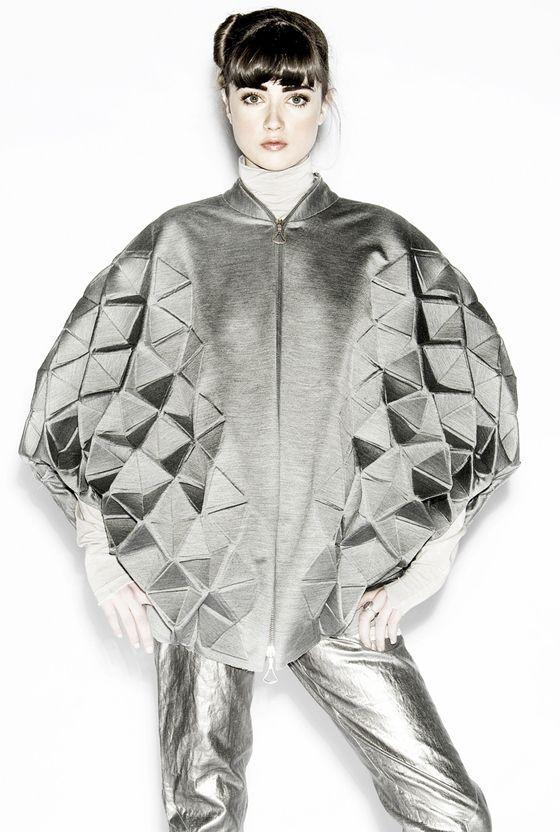 geometry in fashion