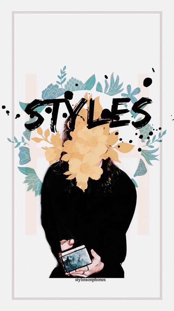 Harry Styles | ctto: @stylinsonphones